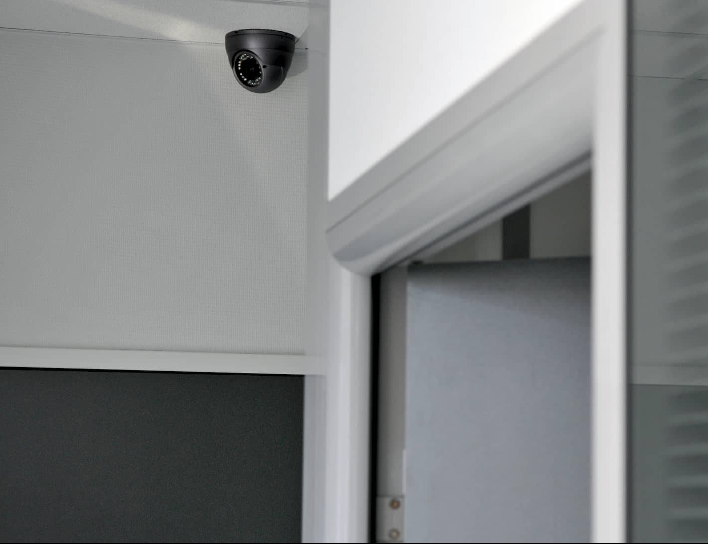 FIBC Dreux - Matériel électrique pour caméra de vidéosurveillance adapté aux professionnels