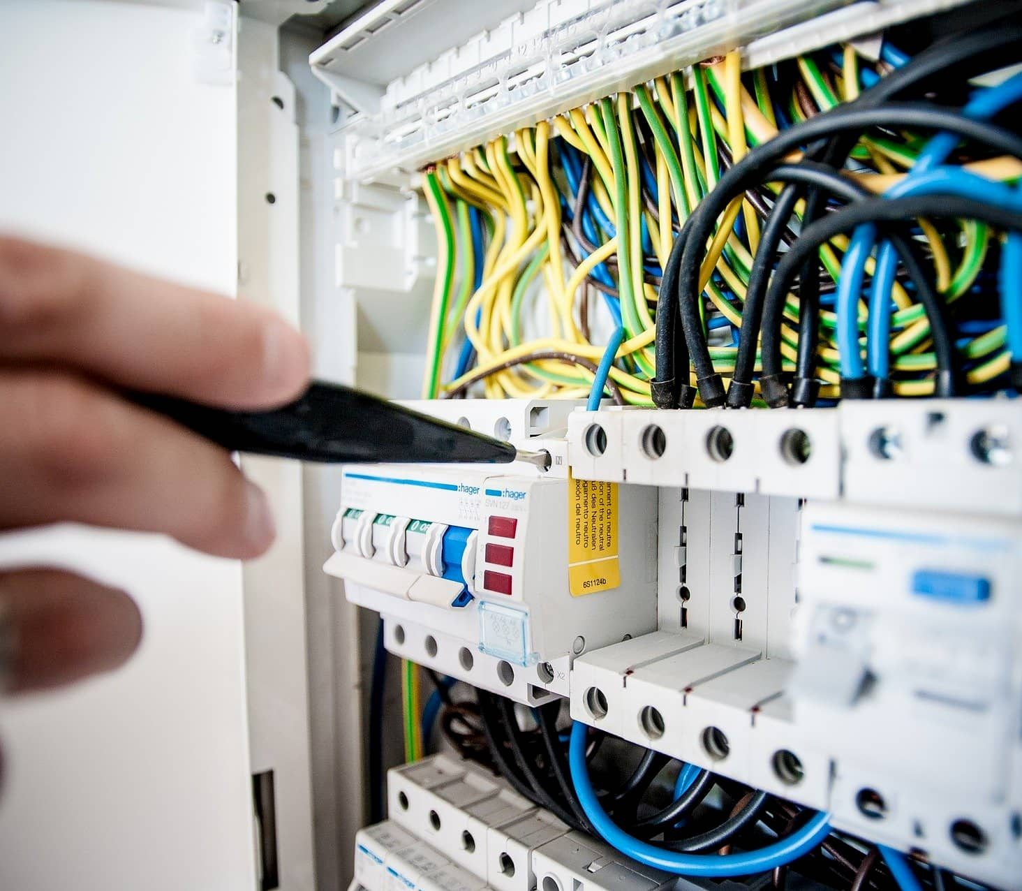 FIBC Dreux - Câble et conduit électrique, informatique, téléphonie pour le professionnel