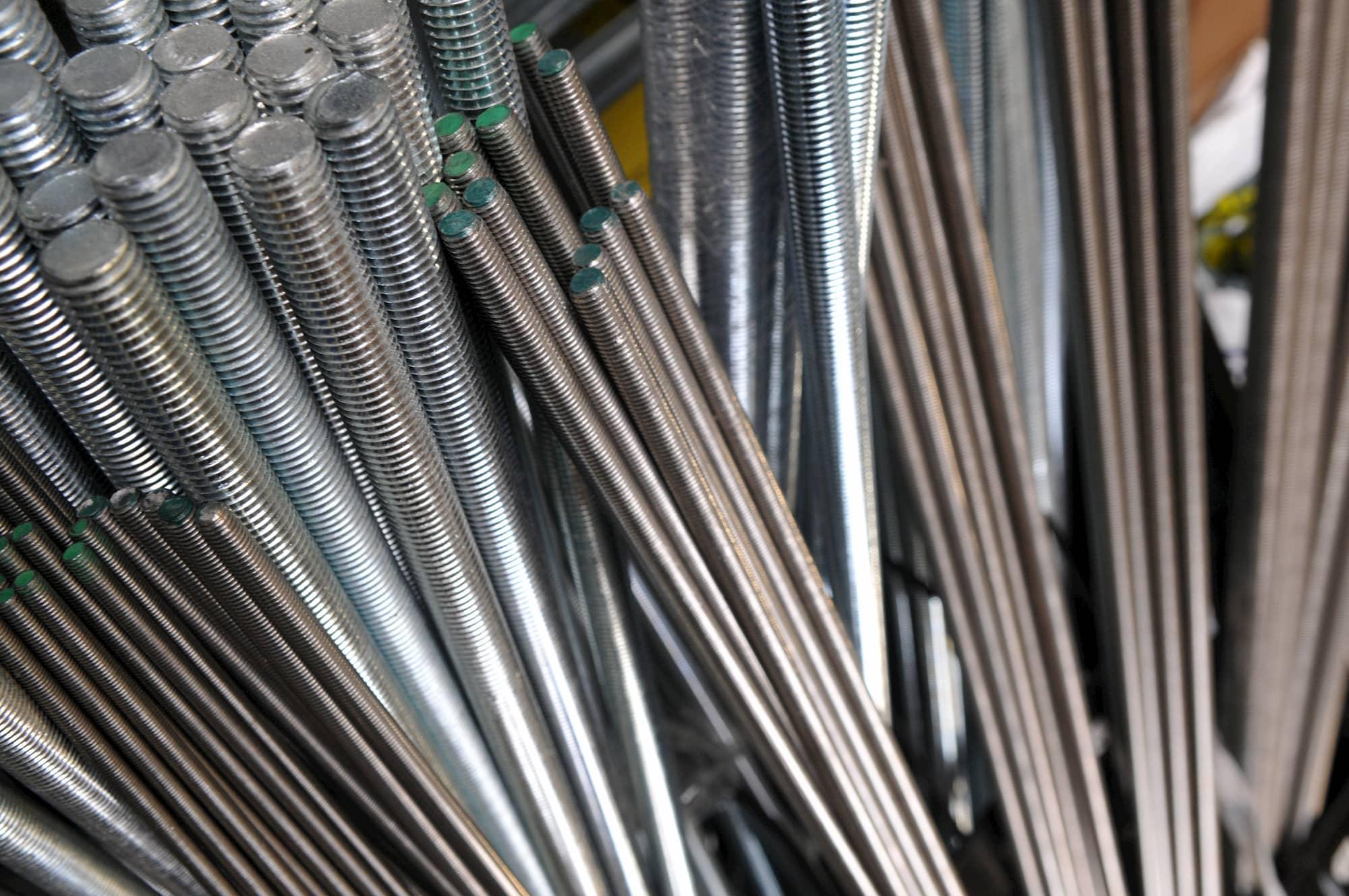 FIBC Dreux - Fourniture industrielle de fixation pour le professionnel